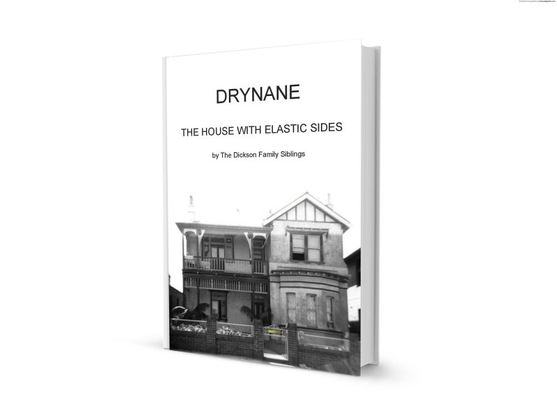 Drynane: The House with Elastic Sides